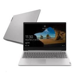 Notebook Lenovo Core i5-8265U 8GB 1TB Tela 15.6? Windows 10 Ideapad S14<br>