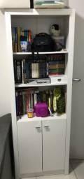 Estante para livros escritório
