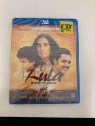 Blu-ray Lula o Filho do Brasil
