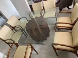 Mesa Jantar Quadrada