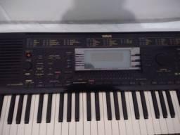 Teclado PSR 630 Yamaha