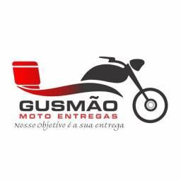 Vaga para moto entregador de app