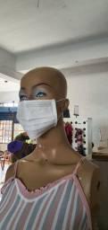 máscara impermeável (pacote)