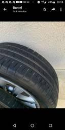 Rodas / pneus.