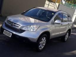 Honda CRV 2009