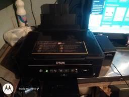 Impressora multifuncional L365