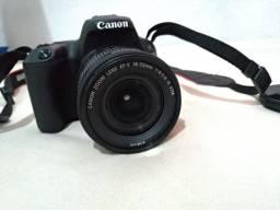Câmera Canon SL2