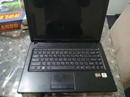 Notebook Lenovo G475 Peças