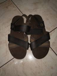 Sandália masculina Tam 44