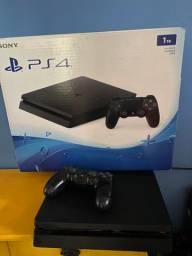 Vendo PS4 1TB