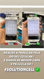 Consertos de celular !
