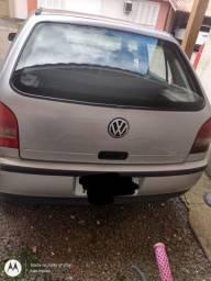 Volkswagen Gol G3 ano 2000