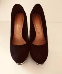 Vendo sapatos lindos