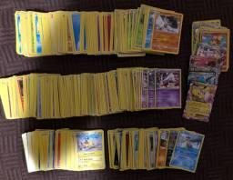 700 Cartas Pokemon