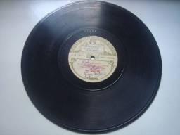 Fonotipia, Odeon, 2 discos 78 rpm x 100 reais
