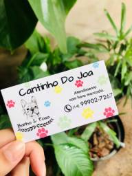CANTINHO DO JOA