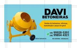 Betoneiras