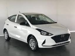 Hyundai HB20 Sense 2021 0 km