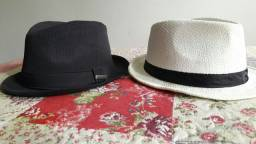 Chapéus lindos.