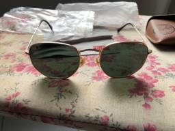 Óculos de sol Rayban Original - Fabricado na Itália