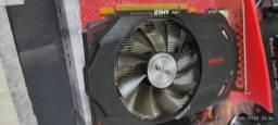 RX 550 DA AFOX 4GB