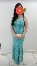 Vestido de festa G
