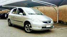 Honda Fit LX 1.4 automático ano 2005/2005