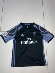 Camisa Real Madrid! Original!