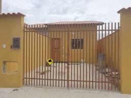 Casa no Jardim Aliança II em Resende RJ (02 dormitórios) R$ 210Mil