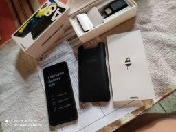 Samsung A80 comprado dia 24/08/2019