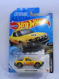 Porsche 914 Safari - Hot Wheels