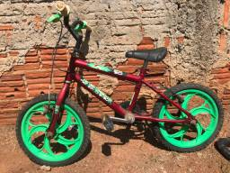 Bicicleta ben 10