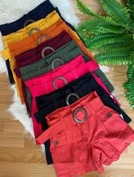 Shorts Maravilhosos  ? Disponível