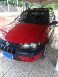 Vendo strada adventure 1.8 flex