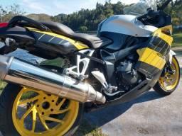 Moto Bmw k1200s moto sem detalhes, impecavel