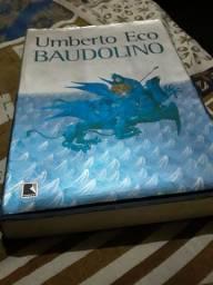 Baudolino de Umberto Eco.2001.50reais