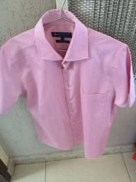 Camisa Dudalina original n 2 Nova