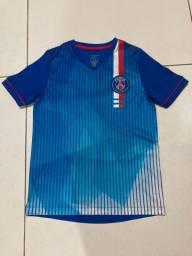 Camisa original Paris saint germain n. 12 ano