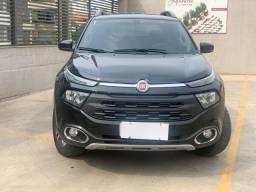 Fiat Toro Freedom preto 2019