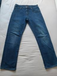 calça armani jeans tam 42