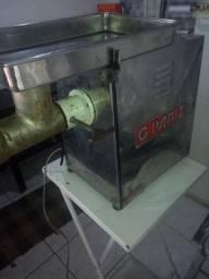 Máquina de moe carne