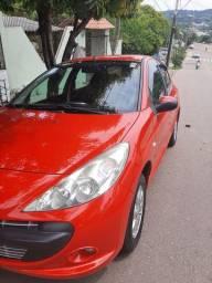 Peugeot 207 XR Sport 1.4 Flex 2011