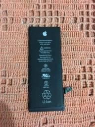 Bateria original iphone oito Plus