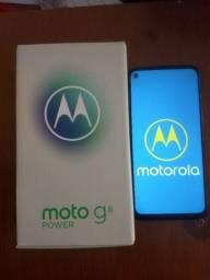 Moto G 8 Power !!