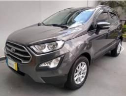 Ford-EcoSport -2020-S.E 1.5-(Aut) (Flex)-Único Dono!!! Garantia Fábrica!!