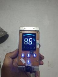 Painel aquecedor Ariston