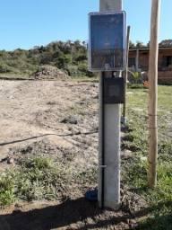 Poste padrão ENEL (Araruama, Iguaba e Saquarema)