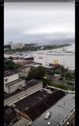 Ótimo kitnet no centro de Niterói em frente ao terminal rodoviário