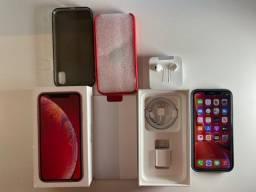 Iphone XR - 128gb - Desbloqueado