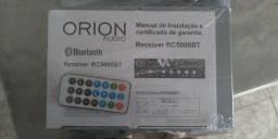 Receiver Orion Áudio RC5000Bt